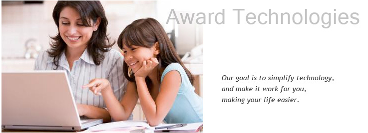 AwardTech Making Technology Simple