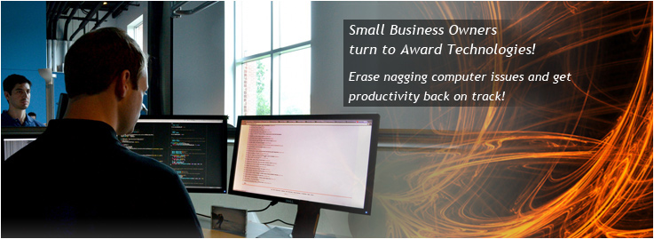 AwardTech Small Business Computer Solutions